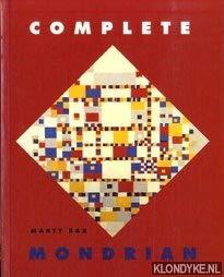 9780853318224: Complete Mondrian