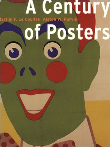 9780853318637: A Century of Posters