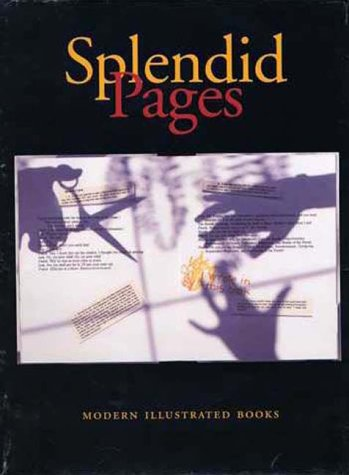 9780853318828: Splendid Pages: Modern Illustrated Books