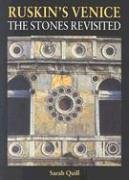 9780853318958: Ruskin's Venice: The Stones Revisited