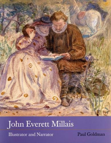9780853319115: John Everett Millais: Illustrator And Narrator