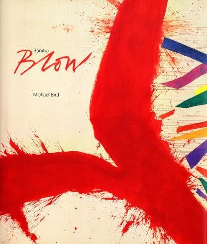 Sandra Blow: Michael Bird