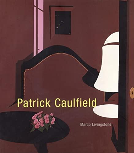 9780853319290: Patrick Caulfield: Paintings