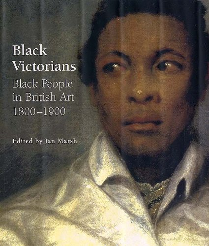 9780853319306: Black Victorians: Black People in British Art, 1800-1900