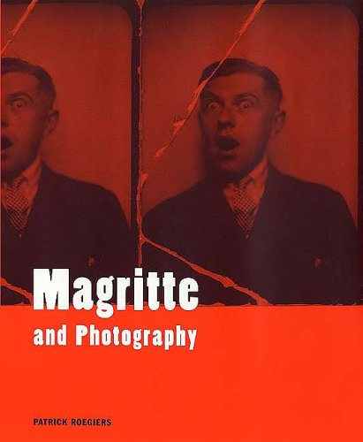 9780853319337: Magritte And Photography