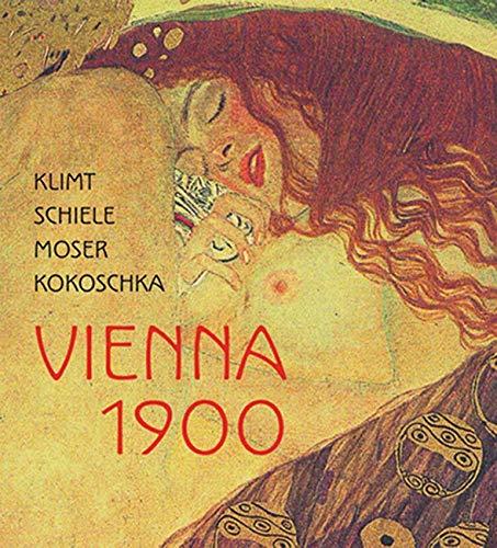 9780853319344: Klimt, Schiele, Moser, Kokoschka: Vienna 1900