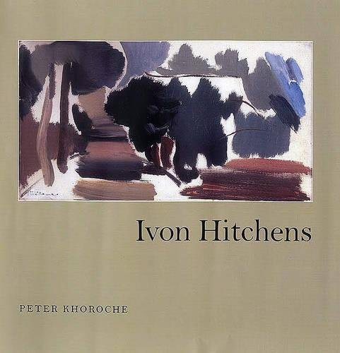 9780853319368: Ivon Hitchens