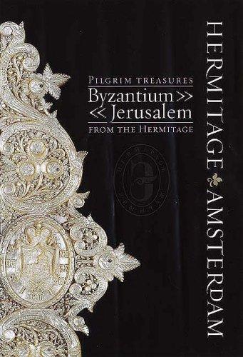 9780853319399: Pilgrim Treasures from the Hermitage: Byzantium-Jerusalem