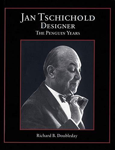 9780853319467: Jan Tschichold, Designer: The Penguin Years