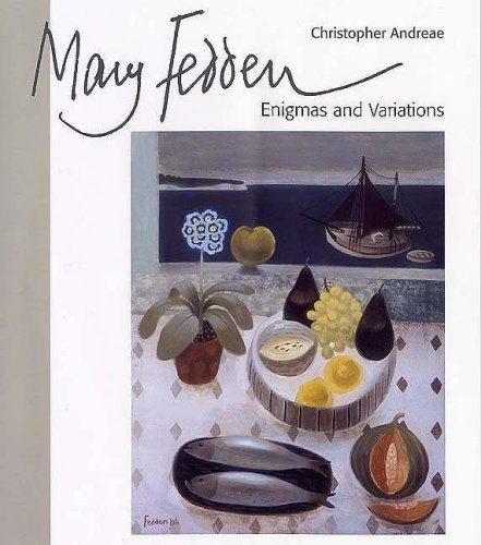 9780853319535: Mary Fedden: Enigmas and Variations