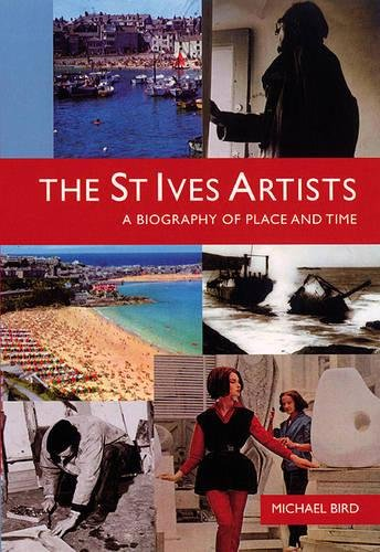 The St Ives Artists: Michael Bird