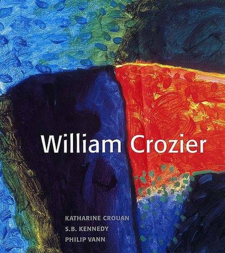 9780853319702: William Crozier