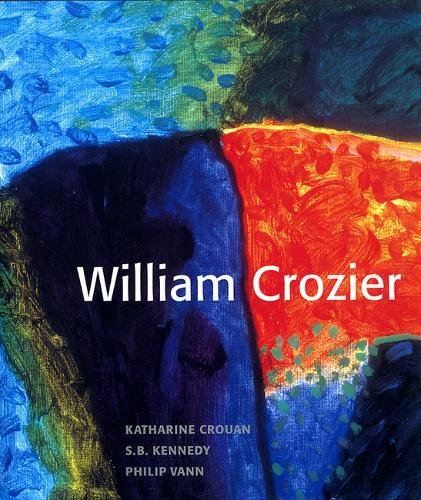 9780853319719: William Crozier