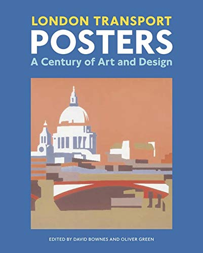 9780853319856: London Transport Posters: A Century of Art and Design