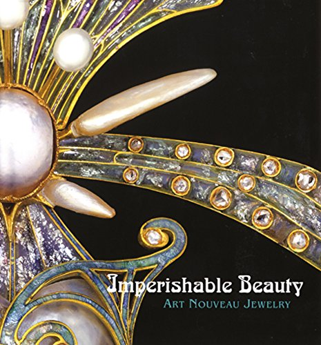 Imperishable Beauty: Yvonne Markowitz,Elyse Karlin