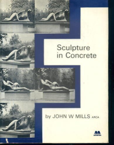 9780853340164: Sculpture in Concrete