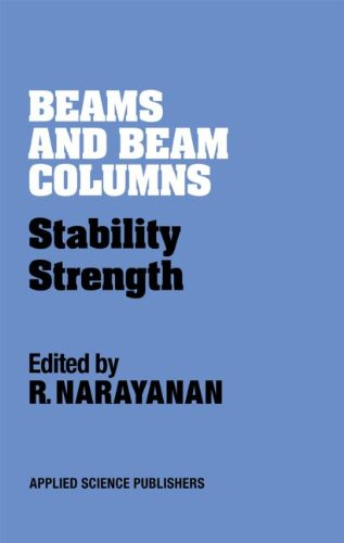 9780853342052: Beams and Beam Columns: Stability and strength