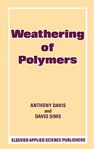 9780853342267: Weathering of Polymers