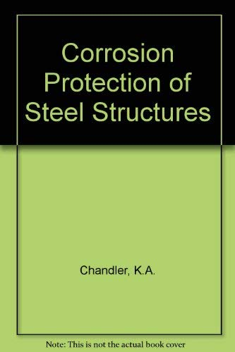 9780853343622: Corrosion Protection of Steel Structures
