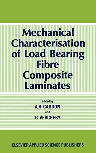 Mechanical Characterization of Load Bearing Fibre Composite