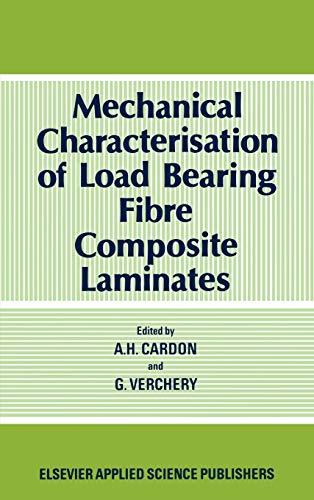 Mechanical Characterization of Load Bearing Fibre Composite