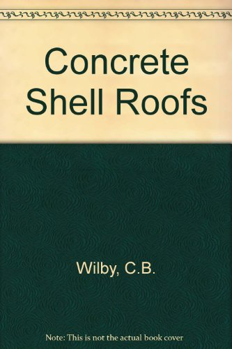 9780853345794: Concrete Shell Roofs