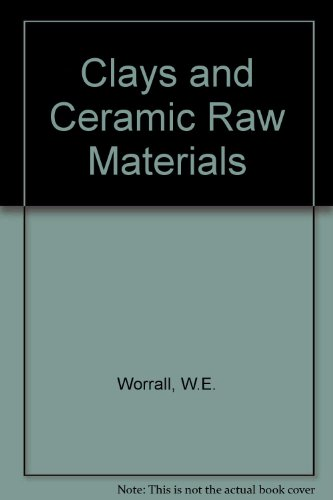 9780853346319: Clays and Ceramic Raw Materials