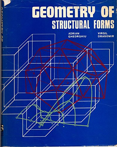 9780853346838: Geometry of Structural Forms
