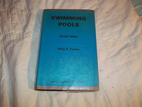 9780853347699: Swimming Pools