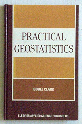 9780853348436: Practical Geostatistics