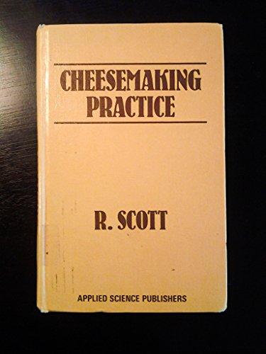 9780853349273: Cheesemaking Practice