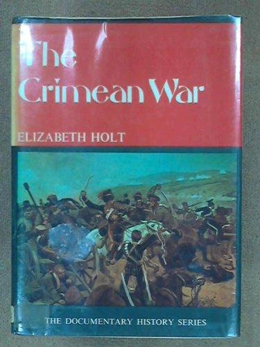 Crimean War (Documentary History)