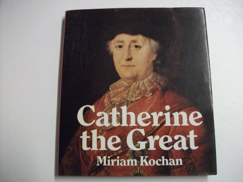 9780853404217: Catherine the Great (Wayland kings and queens)