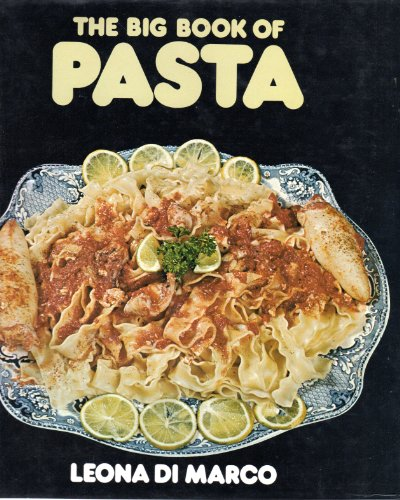 9780853405085: Big Book of Pasta (