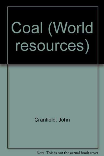 9780853405603: Coal (World resources)