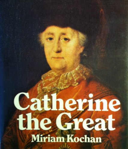 9780853406143: Catherine the Great