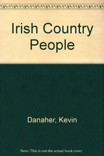 9780853420576: Irish Country People