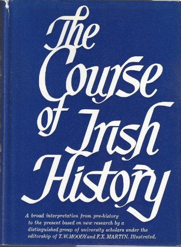 9780853421207: The Course of Irish History