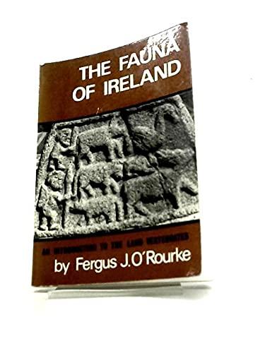 Fauna of Ireland: O'Rourke, Fergus J.