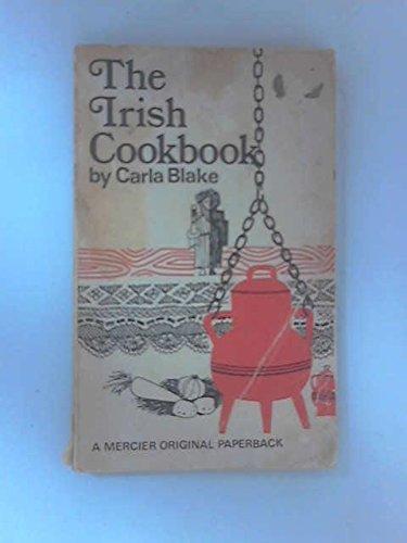 9780853422334: Irish Cookbook