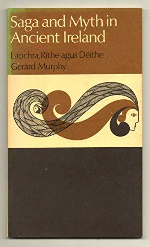 9780853422686: Saga and Myth in Ancient Ireland