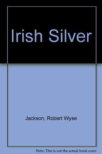 9780853423034: Irish Silver