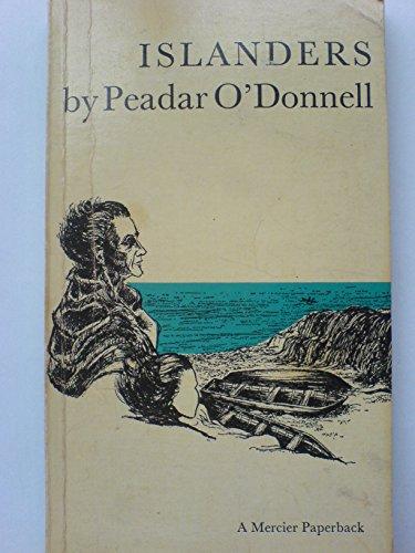 Islanders A Noval: O'Donnel, Peadar