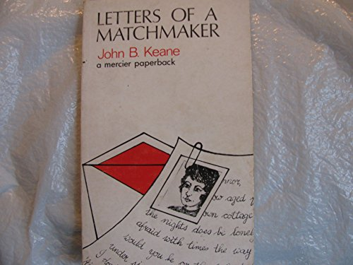 9780853424468: Letters of a Matchmaker
