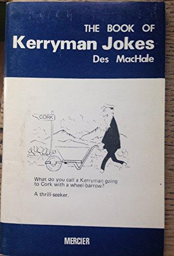 9780853424666: The Book of Kerryman Jokes