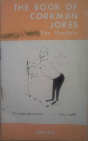 The Book of Corkman Jokes: MacHale, Des
