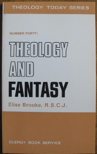 9780853425236: Theology and fantasy (Theology today)
