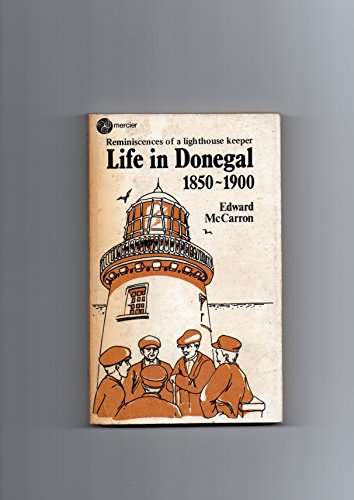 9780853426547: Life in Donegal: 1850-1900
