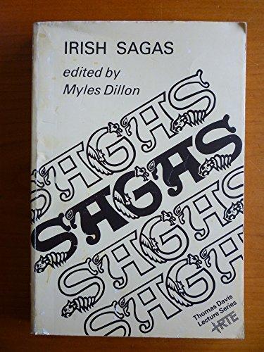 9780853427360: Irish Sagas