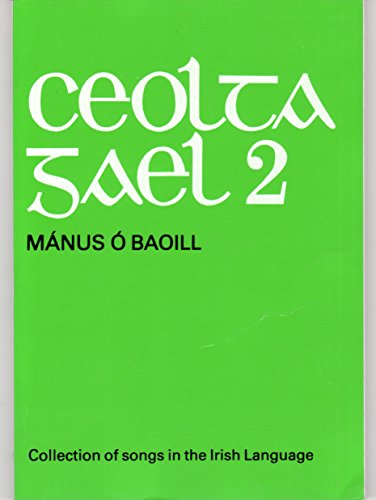 9780853427384: Ceolta Gael: Bk. 2